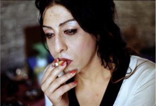 Istituto cultura italiana (NGO)/Articles/Gloria Maritan - South Caucasian Women Photography-Panel/Mano Svanidze.png