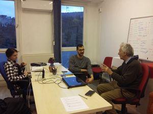 Istituto cultura italiana (NGO)/Articles/Incontro con Irakli Avalishvili di Luca Speziale/20191122 172255.jpg