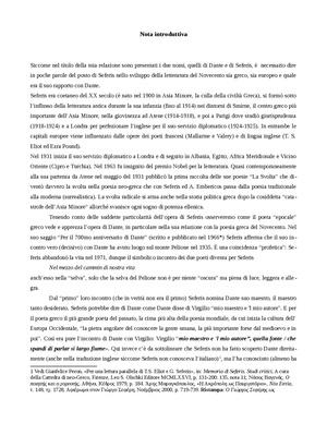 Istituto cultura italiana (NGO)/Conferenza Dante e Seferis - Oleg Tsybenko/Presentazione Dante-Seferis - Tsybenko.pdf